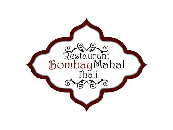 Bombay Mahal Thali LOGO