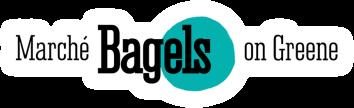 Marche Bagels