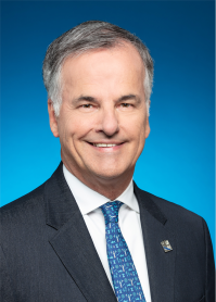 Député Guy Ouellette