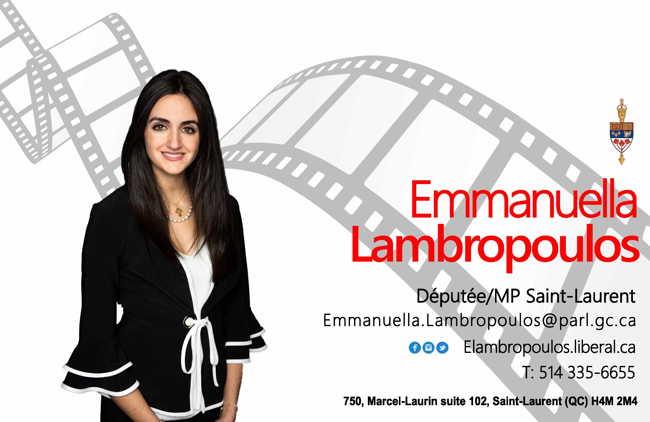 Emamnuella ZMIFF 2020